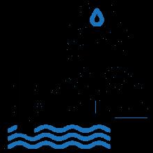 1 Удаление песчано иловых отложений из фильтровой зоны — углубление скважины.